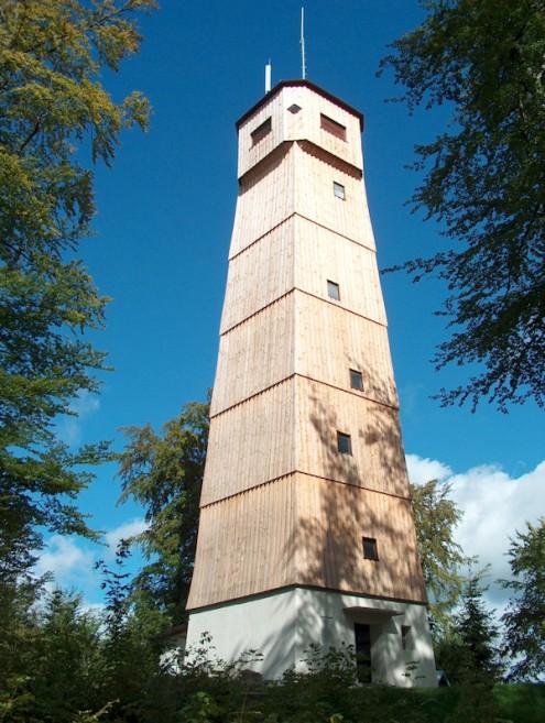 Sternbergturm (Stand: 2011)