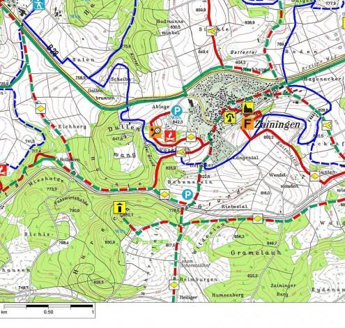 Karte-Hursch-Turm
