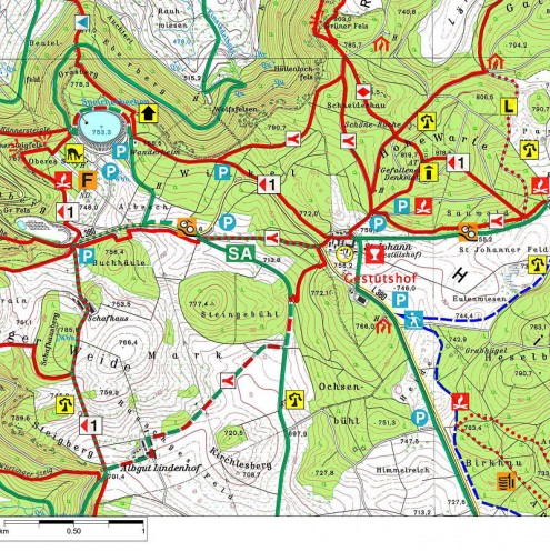 Karte-WH-EningerWeide