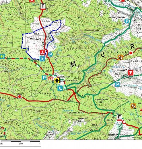 Karte-WH-Eschelhof