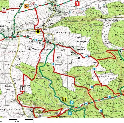 Karte-WH-Farrenstall