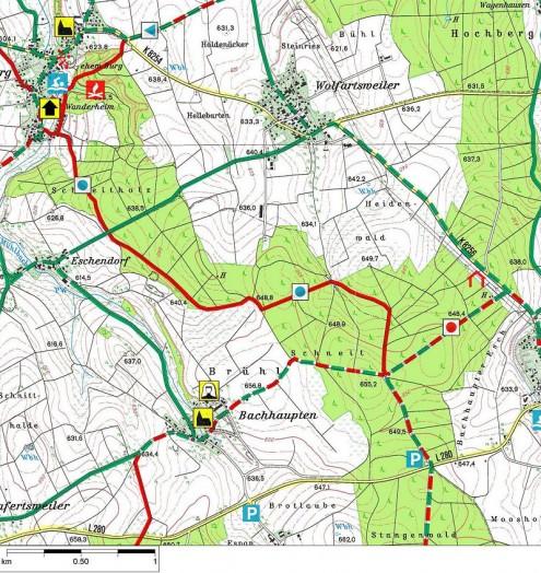 Karte-WH-Friedberg
