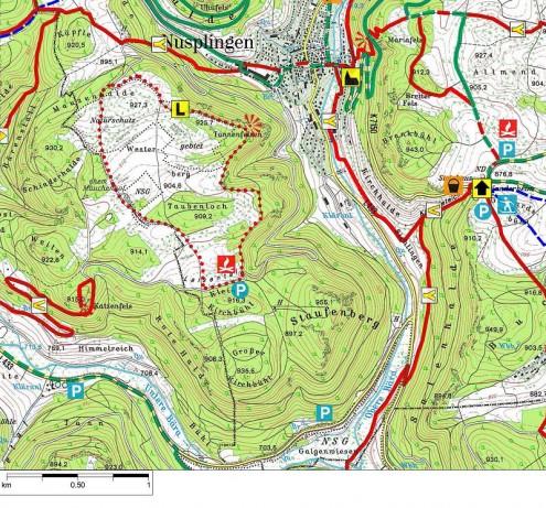 Karte-WH-NusplingerHuette