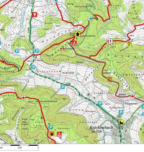 Karte-WH-Wasserberghaus