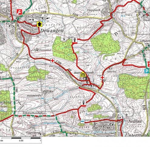 Karte-WH-Welland