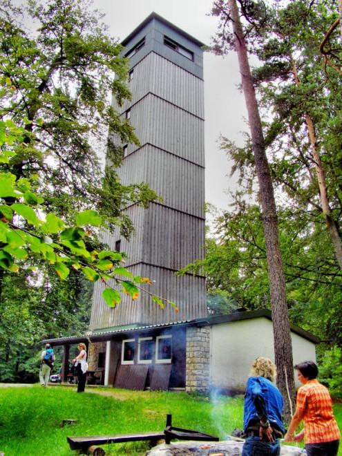 Augstbergturm (Bild von 2011)