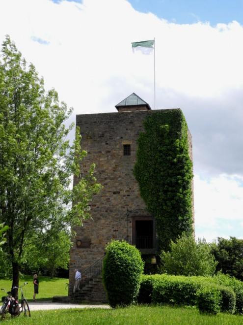 Jubiläumsturm Plochingen