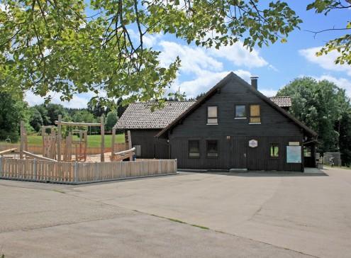 Nusplinger Hütte