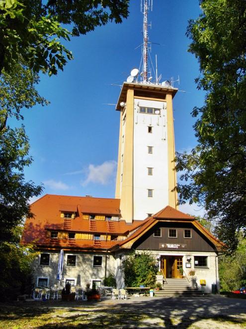 Rossbergturm