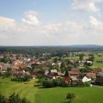 16.07.26_027# Wüstenrot-Neuhütten, Steinknickle-Turm, Neuhütten